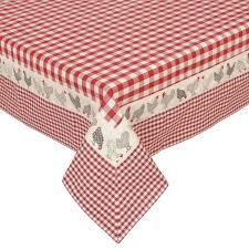 galette de chaise style campagne linge de maison campagne et style