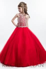 rachel allan 1642 pageant dress