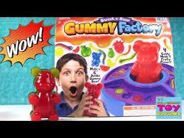 gummy factory sweet n sour gummy factory gummy pstoyreviews