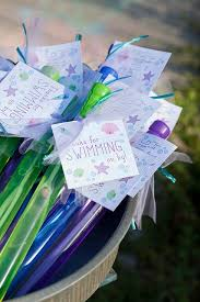 Mermaid Favors For Boys by Best 25 Kid Favors Ideas On Birthday