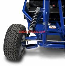 ace prowler 2787 go kart free shipping 2 year warranty