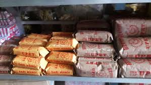Teh Upet teh upet kemasan toko ade oleh oleh cirebon