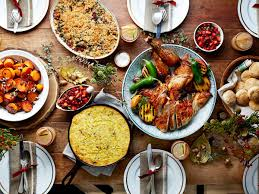 where to eat on thanksgiving in south florida