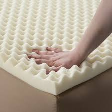 egg crate mattress pad target