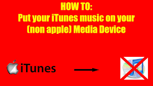 how to put itunes on android how to put itunes on your android device