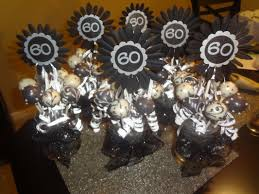 60th birthday party favors marvellous 60th birthday party ideas following awesome