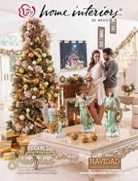 catalogo de home interiors home interiors navidad ofertas y catálogos destacados ofertia