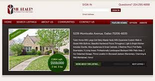 6 Best Designed Real Estate Sites U2022 Inspired Magazine