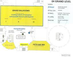 keystone symposia scientific conferences on biomedical and life click here for a floorplan of the westin for the grand challenges session