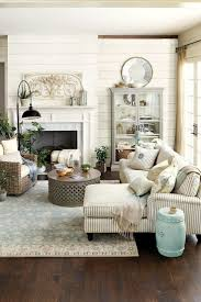 Country Living Room by Home Accecories Home Accecories Charming Casual French Country
