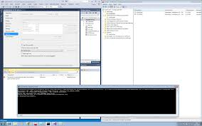 visual studio 2010 cannot import the keyfile u0027blah pfx u0027 error