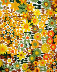 Flower Fabric Design Best 20 Vintage Floral Fabric Ideas On Pinterest Floral Fabric