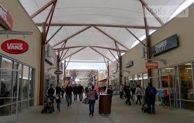 seattle premium outlets mall in tulalip washington usa malls