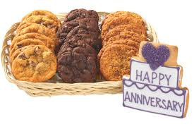 Cookie Basket Delivery Cookie Delivery Ca Toronto Gift Baskets Mini Happy Birthday