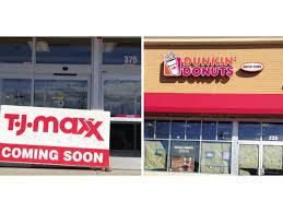 romeoville t j maxx opening soon new dunkin donuts now hiring