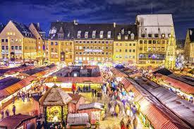 8 best markets around the world