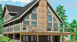 chalet cabin plans prefab cottage plans morespoons 7dcd43a18d65