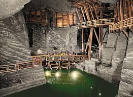 Top 10 Abandoned Places In The World Buried Cities 7 More Underground Wonders Of The World Urbanist
