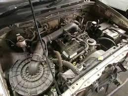 2005 toyota engine wrecking 2007 toyota hilux engine 2 7 manual j14954