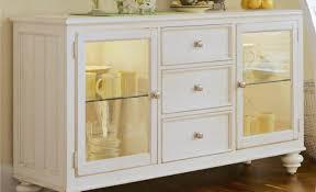 modern glass buffet cabinet cabinet appealing extraordinary intriguing white buffet cabinet