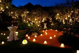 Wedding Decoration Ideas How to Pick the Sweet Wedding Lights