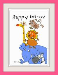 terrific free printable funny birthday cards collection best