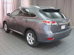 lexus rx 350 ect snow mode 2015 used lexus rx 350 at north coast auto mall serving akron oh