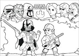 lego star wars coloring pages darth vader angry birds