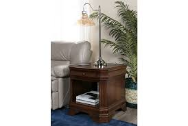 Storage End Table Hamlyn End Table Living Spaces