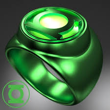 green lantern wedding ring green lantern mens wedding glow in the diamond forever jewelry