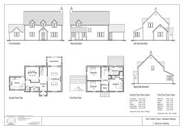 3 Bedroom House Designs Broadstone 3 Or 4 Bedroom House Design Solo Timber Frame