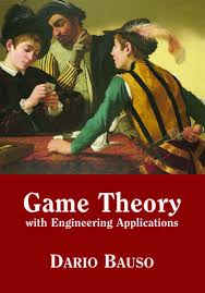 game theory with engineering applications advances in design and
