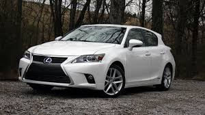 lexus ct200 2018 lexus ct200h may not get successor hybrid crossover could take