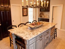 Kitchen Island With Built In Seating by Popular Concept Awesome Storage Kitchen Island Tags Finest