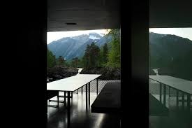 House From Ex Machina The First Landscape Hotel In The World Norway