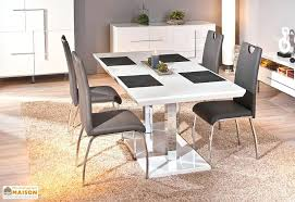 chaises table manger table chaise salle a manger zevents co
