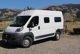 camper van promaster diy camper van conversion adding windows