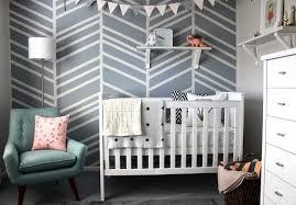 chambre bébé papier peint 1001 astuces et idées pour choisir un papier peint chambre tendance