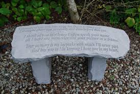 garden memorial stones memorial stones for garden uk home outdoor decoration
