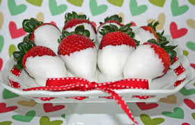 White Chocolate Covered Strawberries Vodka Soaked Strawberries Thoughtfully Simple