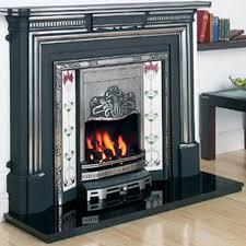 stunning finish cast tec oxford integra fireplace insert free