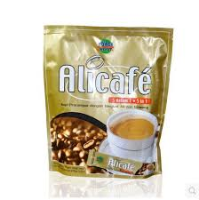 Kopi Tongkat Ali Ginseng Coffee authentic malaysia power root tongkat ali instant coffee alicafe 5