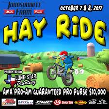 ama motocross sign up hay ride flyer jpg