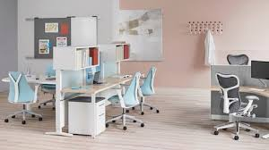 Bench Office Address Herman Miller Modern Furniture For The Office And Home