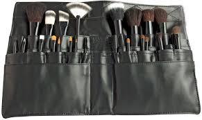 artiste makeup artist brush belt reviews beautyheaven