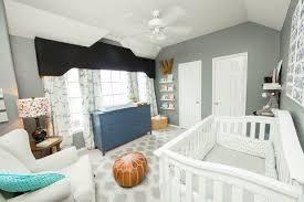 a nursery in lights u0026 darks the house of figs
