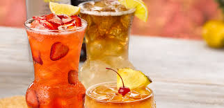 mixed drinks redrobin