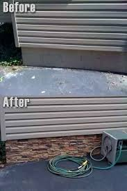Covering Concrete Walls In Basement by 42 Best Concrete Foundation Obscure Images On Pinterest