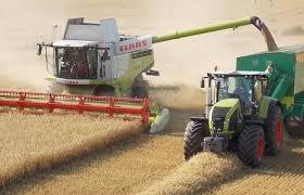 uatre nueva escala salarial para los trabajadores agrarios fijaron nuevas escalas salariales para tractoristas y maquinistas de