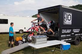 motocross race van eleven 10ths racer x online